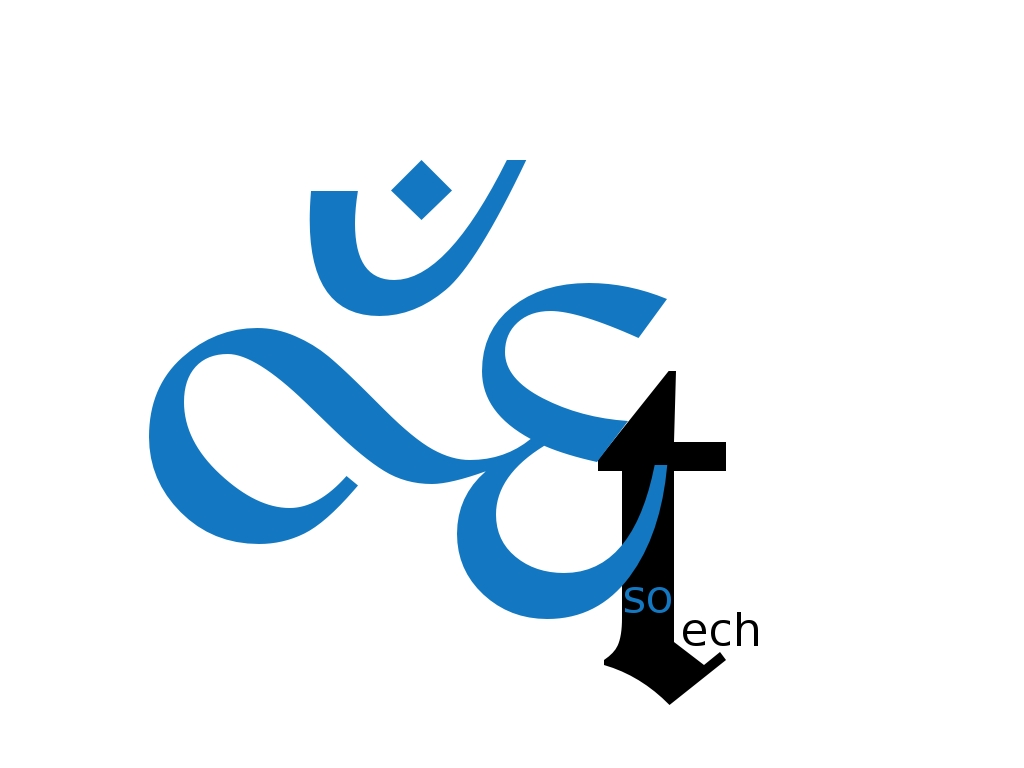 The esotech brand story esotech the om in the logo is reverse and part of it is missing for aesthetic purposes and to avoid obvious identification with hinduism in fact the original biocorpaavc